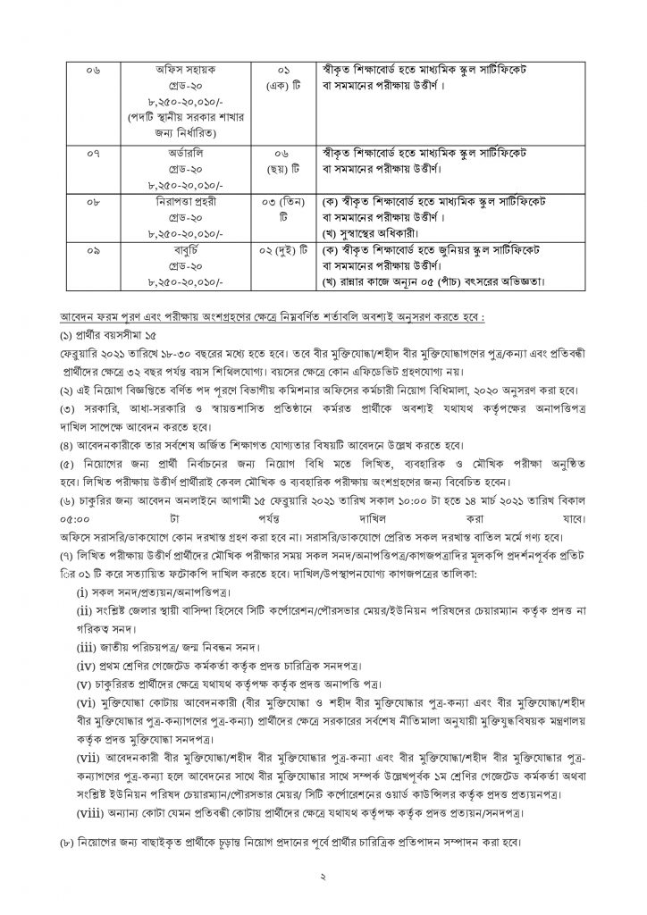 https://bdjobspublisher.com/chandpur-dc-office-job-circular-2021/