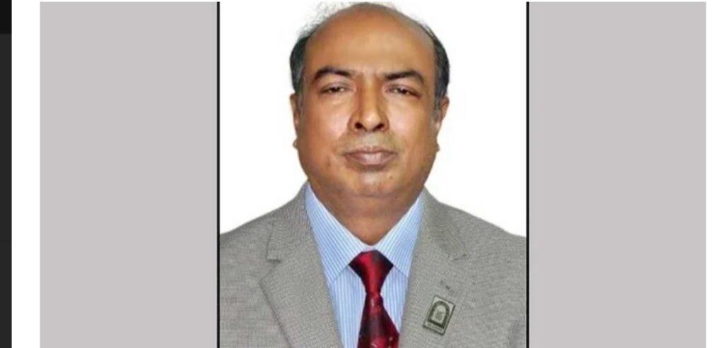PSC Chairman bdjobspublisher.com